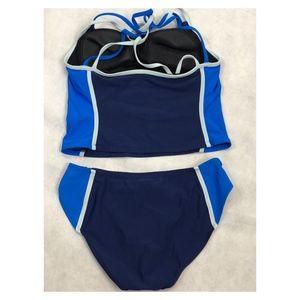 TYR Women's Durafast Diamondfit Workout 2pcs Swim